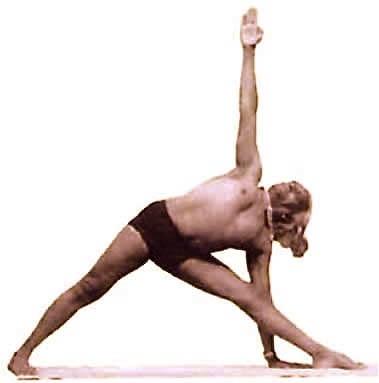 2020 Yoga schedule